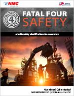 OSHA Fatal Four Catalog