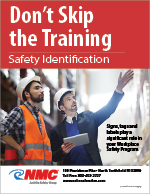 Don't Skip the Training: Safety Identification White Paper