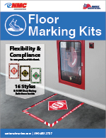 Floor Marking Kit Brochure