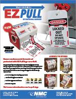 EZPull Tags On A Roll Brochure