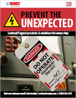 Lockout Tagout Solutions Catalog