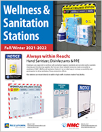 Sanitation Station Brochure