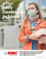 Safety Considerations: Schools in COVID White Paper