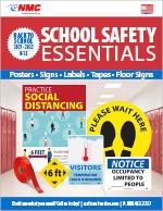 Back to School K-12 Illness Prevention Catalog