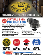 Projector Sell Sheet