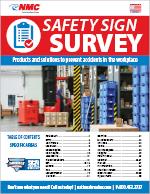 Safety Sign Survey