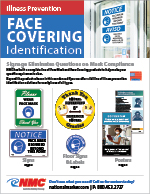 Face Coverings Brochure